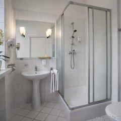 Отель MDM Hotel Warsaw Польша, Варшава - 12 отзывов об отеле, цены и фото номеров - забронировать отель MDM Hotel Warsaw онлайн ванная