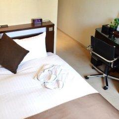 Hotel Tenjin Place Фукуока комната для гостей
