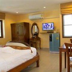 Отель Hathai House комната для гостей фото 2