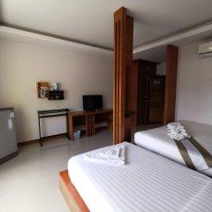 Отель The Peace Tara House Ланта удобства в номере