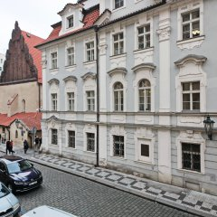 Отель My House Travel Прага фото 5
