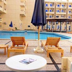 Отель Tiba Resort бассейн фото 3