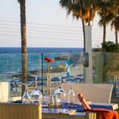 Anonymous Beach Hotel - Adults Only in Ayia Napa, Cyprus from 87$, photos, reviews - zenhotels.com meals photo 3
