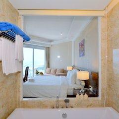 Отель Dessole Sea Lion Nha Trang Resort Кам Лам в номере фото 2