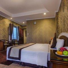 Отель Hanoi Morning Hotel Вьетнам, Ханой - отзывы, цены и фото номеров - забронировать отель Hanoi Morning Hotel онлайн удобства в номере фото 2