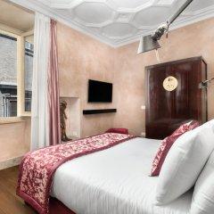 Гостевой дом Santa Caterina Relais удобства в номере фото 2
