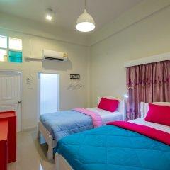 Отель Orbit Key Hotel Таиланд, Краби - отзывы, цены и фото номеров - забронировать отель Orbit Key Hotel онлайн фото 2