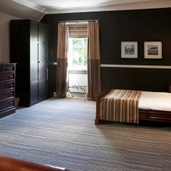 Barony Castle Hotel комната для гостей фото 2