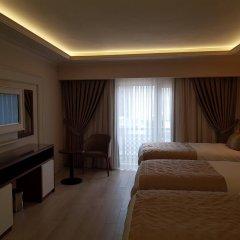 Grand Marcello Hotel комната для гостей фото 5