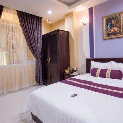 Victory Dalat Hotel Далат комната для гостей фото 5
