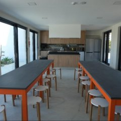 Aktion Ericeira Surf Hostel питание