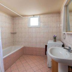 Отель Loutra House Родос ванная
