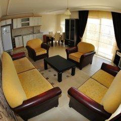 Отель Dream of Holiday Alanya комната для гостей фото 3