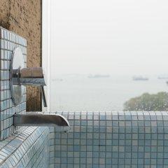Отель Siloso Beach Resort, Sentosa балкон