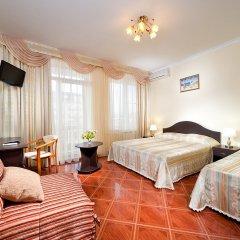 Гостевой Дом Имера комната для гостей фото 4