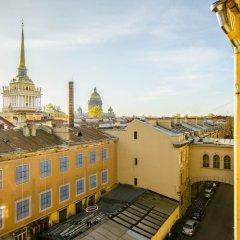 Апартаменты Central Admiralty Санкт-Петербург фото 4