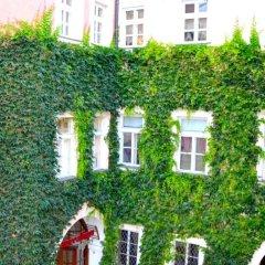 Отель Residence Giovanni Чехия, Прага - отзывы, цены и фото номеров - забронировать отель Residence Giovanni онлайн фото 6