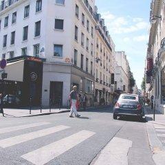Отель Pelican Stay - Parisian Apt Suite