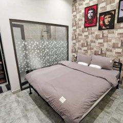 Отель Dalat Che House Далат комната для гостей фото 2