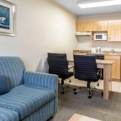 Отель Comfort Suites Seven Mile Beach Каймановы острова, Севен-Майл-Бич - отзывы, цены и фото номеров - забронировать отель Comfort Suites Seven Mile Beach онлайн фото 7