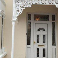 Отель Lathom Cottage Лондон