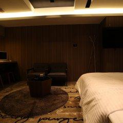Отель Boutique Hotel XYM Южная Корея, Сеул - отзывы, цены и фото номеров - забронировать отель Boutique Hotel XYM онлайн комната для гостей фото 2