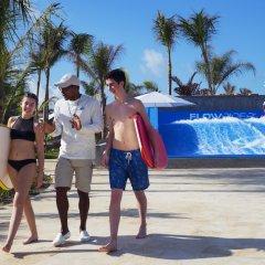 Отель Royalton Bavaro Resort & Spa - All Inclusive Доминикана, Пунта Кана - отзывы, цены и фото номеров - забронировать отель Royalton Bavaro Resort & Spa - All Inclusive онлайн фото 9