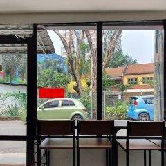 Отель Гостевой Дом Summer House Bed & Cafe Малайзия, Куала-Лумпур - отзывы, цены и фото номеров - забронировать отель Гостевой Дом Summer House Bed & Cafe онлайн в номере