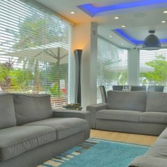 Airport Beach Hotel in North Male Atoll, Maldives from 207$, photos, reviews - zenhotels.com hotel interior