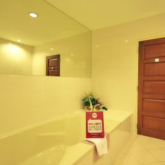 Отель NIDA Rooms Triple 1 DinDaeng Downtown ванная
