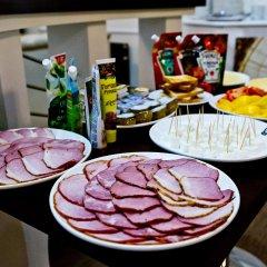 Отель Bed & Breakfast Olsi Молдавия, Кишинёв - 1 отзыв об отеле, цены и фото номеров - забронировать отель Bed & Breakfast Olsi онлайн питание