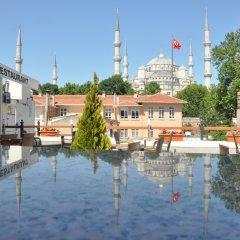 Sarnic Hotel (Ottoman Mansion) фото 3