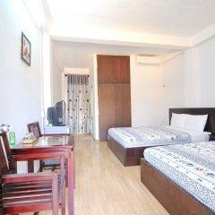 Отель Nha Trang Inn комната для гостей