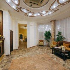 Гостиница Арагон интерьер отеля