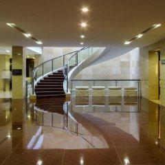 Guangdong Yingbin Hotel интерьер отеля