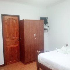 Отель Nantawan House Таиланд, Ланта - отзывы, цены и фото номеров - забронировать отель Nantawan House онлайн сейф в номере