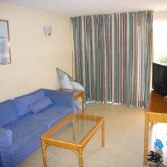 Отель Stella Canaris Hotels & Resort комната для гостей фото 2