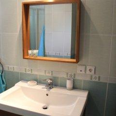 Апартаменты Парк Апартаменты - на улице Арама Ереван ванная