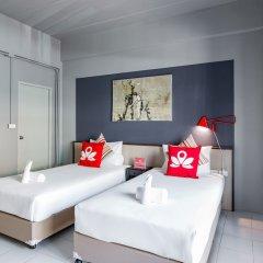 Отель ZEN Rooms Chalong Roundabout комната для гостей