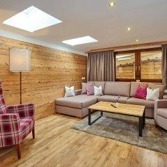 Отель Grunwald Resort Зёльден комната для гостей фото 4