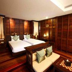 Отель Chaweng Garden Beach Resort Таиланд, Самуи - 1 отзыв об отеле, цены и фото номеров - забронировать отель Chaweng Garden Beach Resort онлайн комната для гостей фото 5