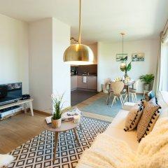 Апартаменты Sweet Inn Apartments Theux Брюссель комната для гостей фото 3