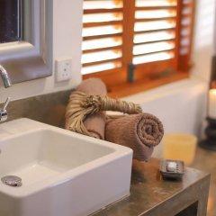 Отель Saffron & Blue - an elite haven ванная
