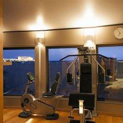 Отель Melia Athens Греция, Афины - 3 отзыва об отеле, цены и фото номеров - забронировать отель Melia Athens онлайн фитнесс-зал