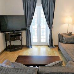 Отель Baan Vajra Бангкок комната для гостей