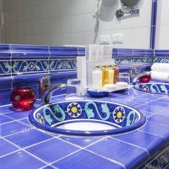 Radisson Blu GHR Hotel, Rome ванная
