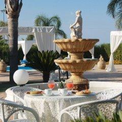 Отель Villa Alisia Агридженто питание фото 3