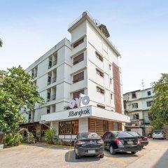 Отель JL Bangkok Таиланд, Бангкок - отзывы, цены и фото номеров - забронировать отель JL Bangkok онлайн парковка