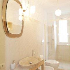 Апартаменты Testaccio Old Rome Apartment ванная фото 2