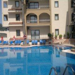 Отель Club Meridyen бассейн фото 3